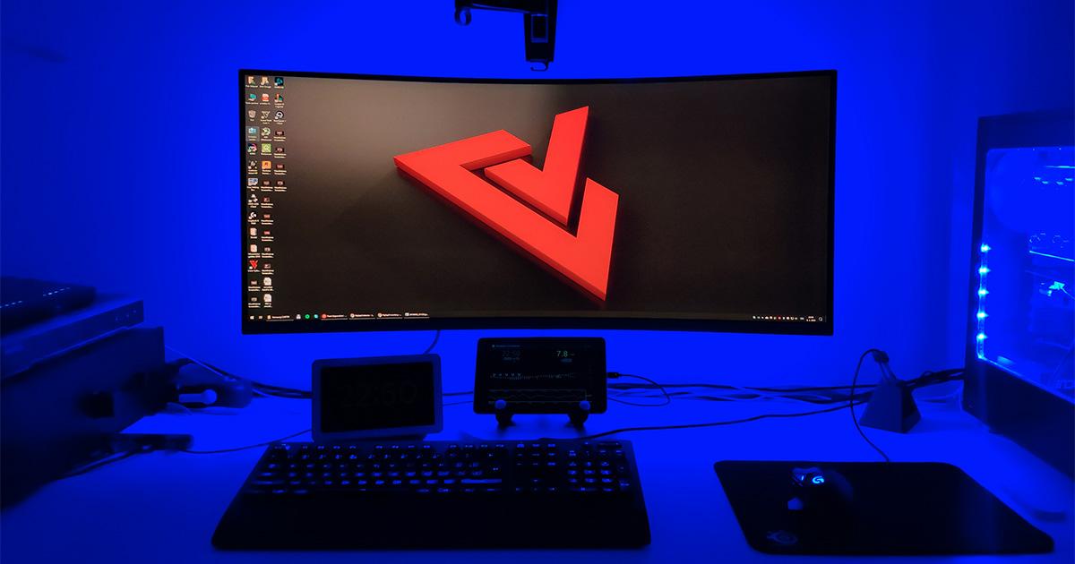Nejlepší monitory