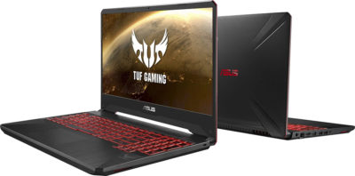 Asus TUF Gaming FX505DY-BQ160T