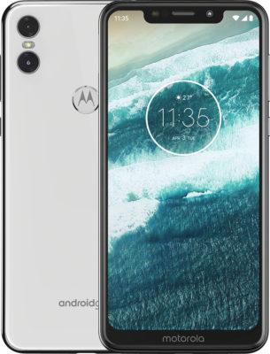 Motorola One Lite