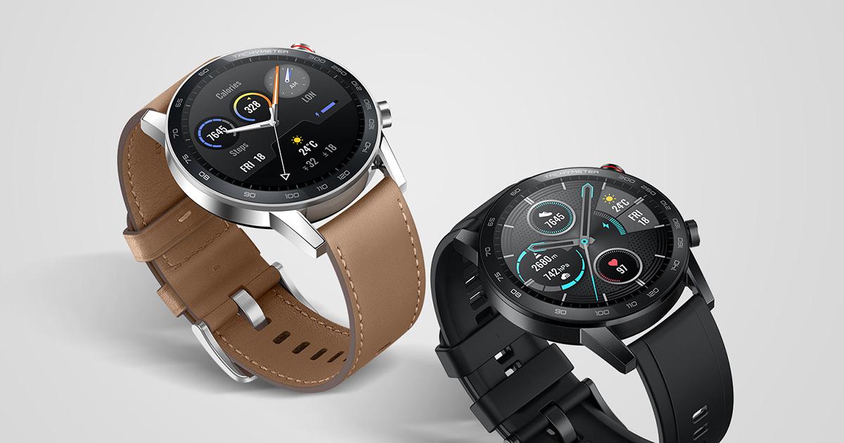 Nejlepší chytré hodinky do 5000 Kč - jaro 2020
