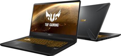 Asus TUF Gaming FX505DU-BQ151T