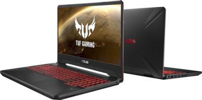 Asus TUF Gaming FX505DV-AL010T
