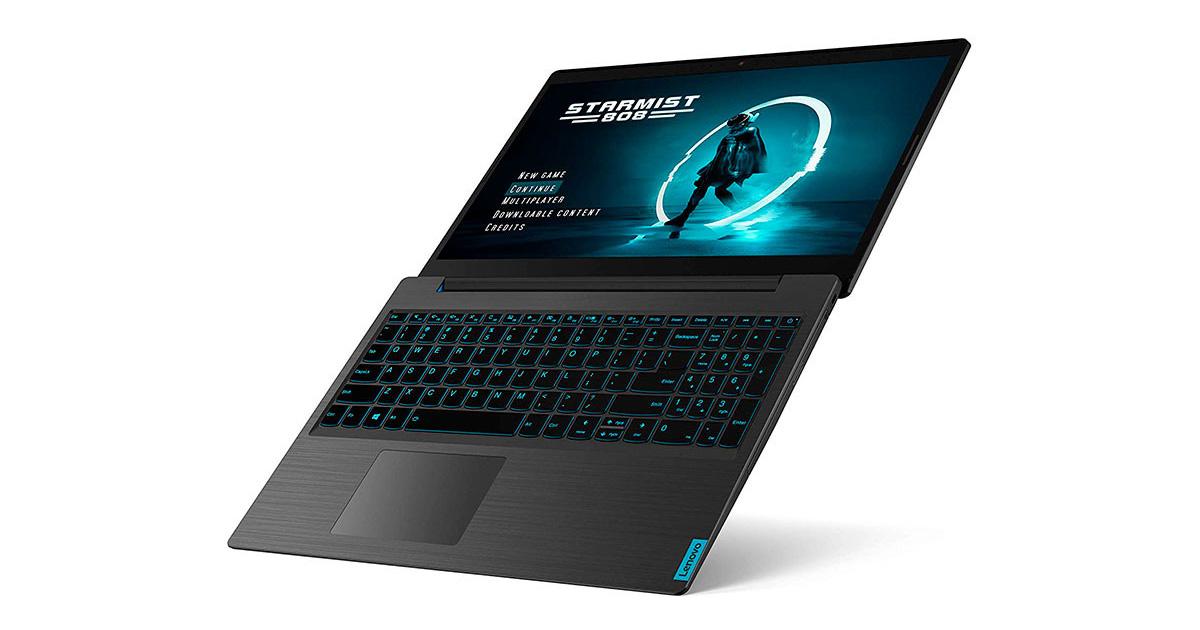 Nejlepší herní notebook do 20 000 Kč - jaro 2020