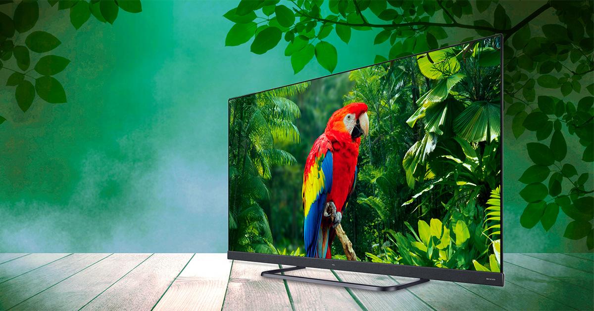 Nejlepší televize od 5000 do 50 000 Kč - léto 2020