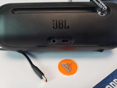 JBL Tuner 2 - konektory