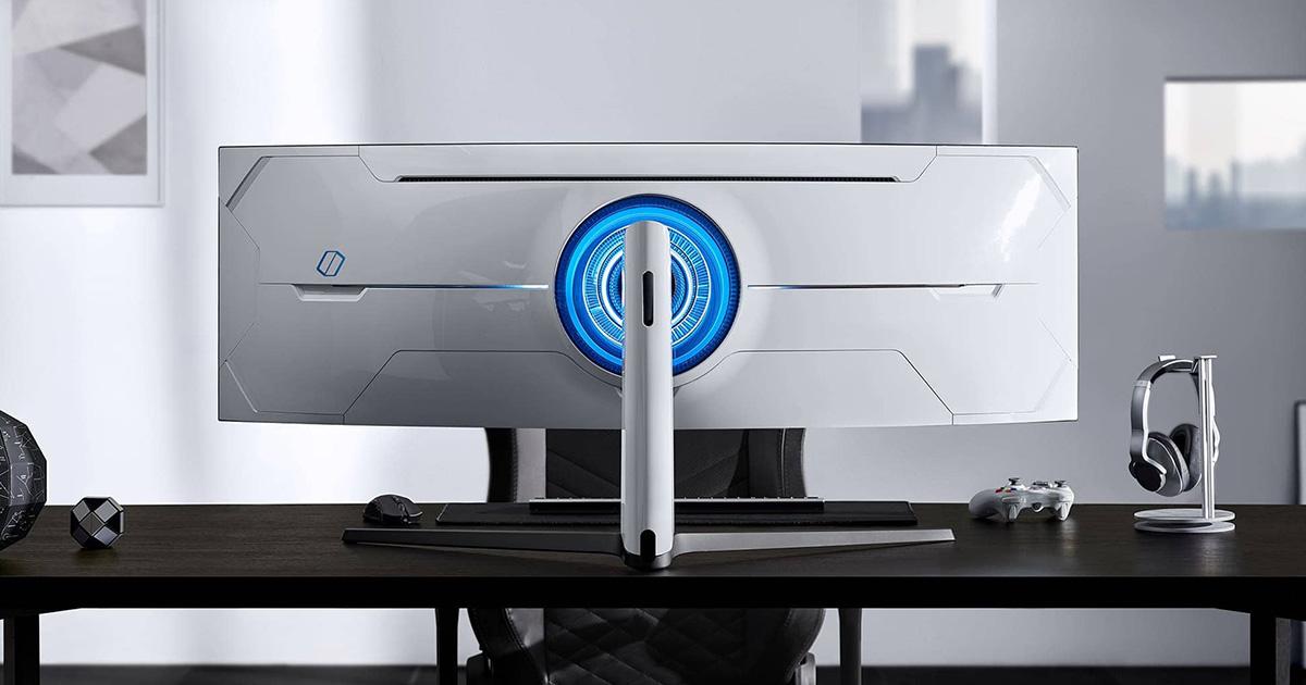 Nejlepší širokoúhlé (UltraWide) monitory – 2020