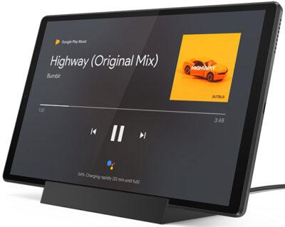 Lenovo Tab M10 Plus 128GB