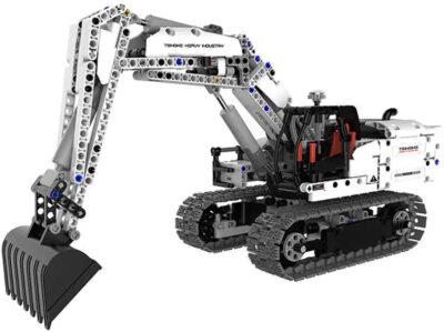 Xiaomi MiTu Engineering Excavator