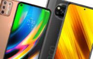 4 nejlepší mobily do 7000 Kč – podzim 2020