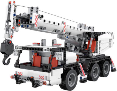 Xiaomi MiTu Engineering Crane Truck