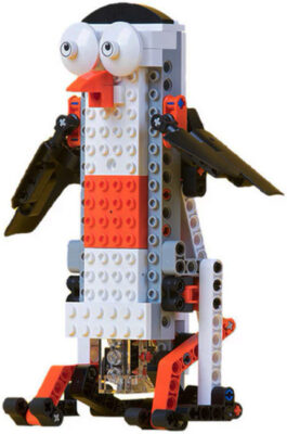 Xiaomi MiTu Mini Robot Builder
