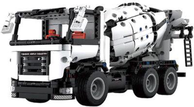 Xiaomi MiTu Engineering Mixer Truck