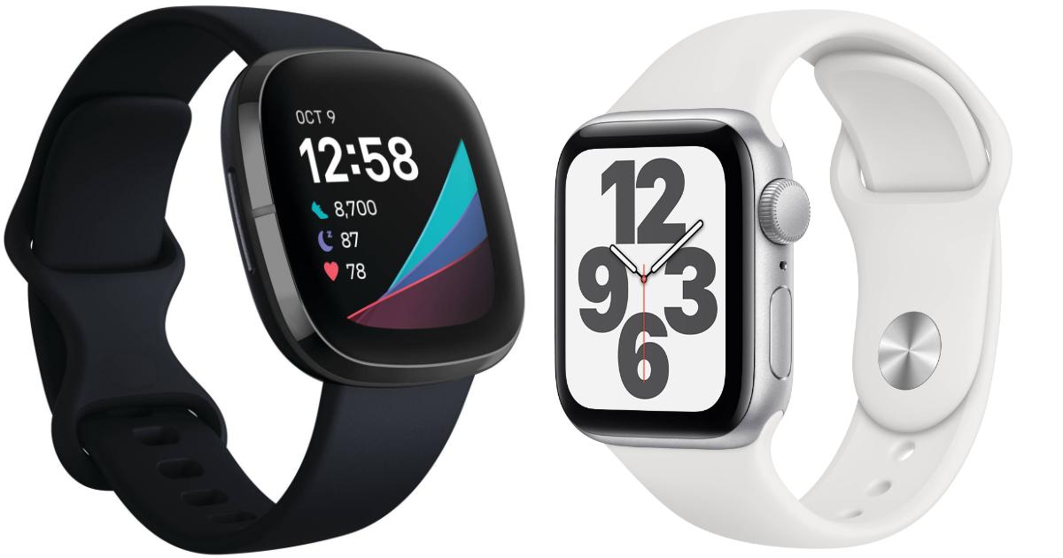 Nejlepší chytré hodinky do 10 000 Kč – podzim 2020