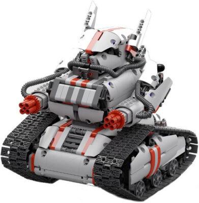 Xiaomi MiTu Robot Builder Rover