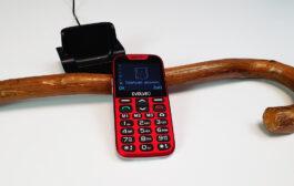 Nejlepší telefon pro seniory? - Evolveo EasyPhone XD