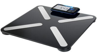 Hartman Veroval inteligentní osobní digitální váha