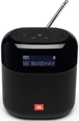 Bluetooth reproduktor a rádio JBL Tuner XL