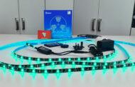 Smart LED pásek snadno a levně? Sonoff L1 / Sonoff Spider Z