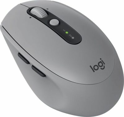 Logitech Wireless Mouse Silent M590