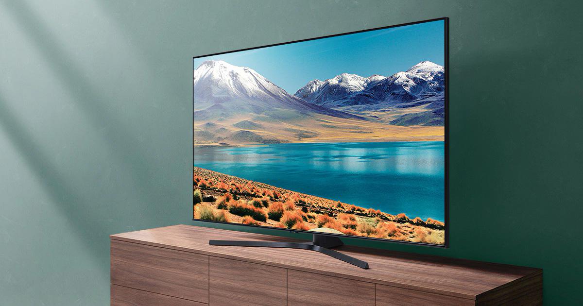 Nejlepší televize od 5000 do 50 000 Kč - zima 2020/21