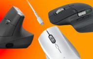 Nejlepší kancelářské myši od 500 do 3000 Kč - zima 2020/21