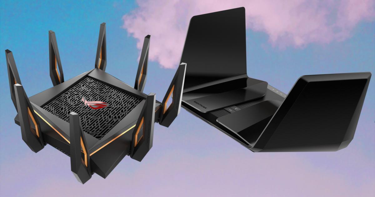 Nejlepší Wi-Fi routery do domácnosti - zima 2020/21