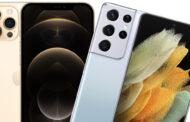 Porovnání nejlepších telefonů současnosti - zima 2020/21