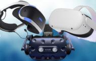 Nejlepší brýle pro virtuální realitu (VR headset) – 2021