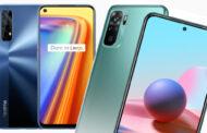 Nejlepší mobilní telefony do 5000 Kč – jaro 2021