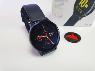 Hodinky Samsung Galaxy Watch Active2