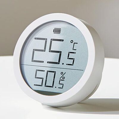 Qingping Temp & RH Monitor Lite E