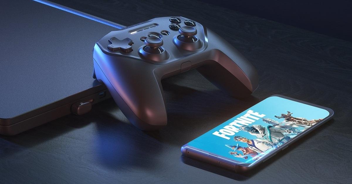 Nejlepší gamepad k mobilu / tabletu - jaro 2021