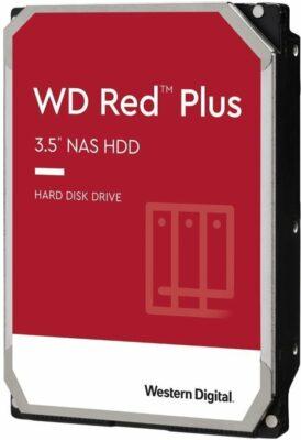 Western Digital Red Plus