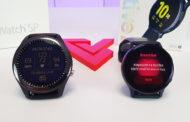 Hodinky na měření krevního tlaku (a EKG) - porovnání Asus vs. Samsung