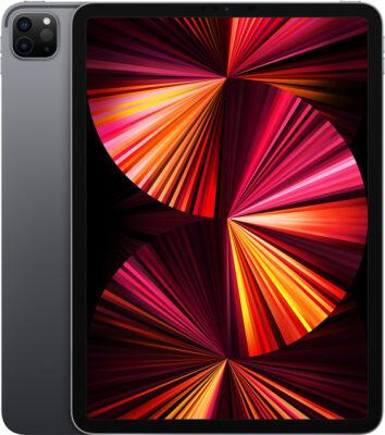 Apple iPad Pro 2021 11palcový