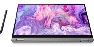 Lenovo IdeaPad Flex 5 82HV001UCK