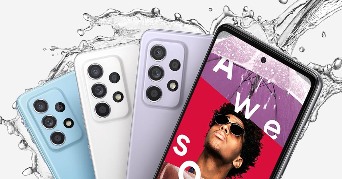 Nejlepší mobil do 10 000 Kč? 5 tipů - léto 2021