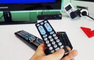 Ovládání TV a STB jedním ovladačem